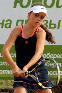 Капралова Софья Павловна